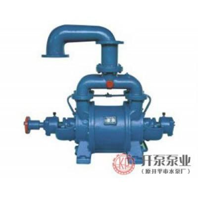 SZaoa体育平台地址水环式真空泵