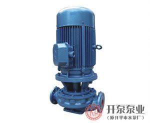 XAG series energy-saving toilet pump